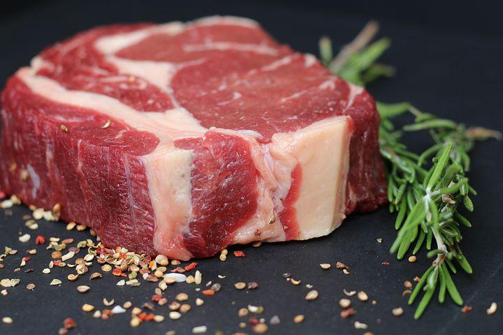 Что такое мясо